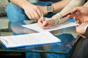 Public Mobile Notary Services in AZ